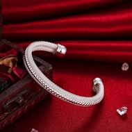 Picture of Kind  Platinum Plated Platinum Plated Bangles