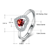 Picture of Female Daily Adjustable Rings 3AS042445R
