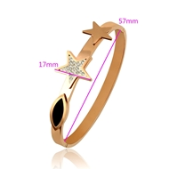 Picture of Daily Small Fashion Bangles 3RX048614B