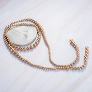 Picture of Over 28 Inch Big Y Necklace at Great Low Price