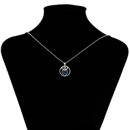 Picture of Dubai Casual Necklace and Earring Set with 3~7 Day Delivery