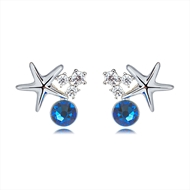Picture of Amazing Small Casual Stud Earrings