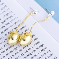 Picture of Low Cost Zinc Alloy Classic Dangle Earrings with Low Cost