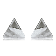 Picture of Good Shell Classic Stud Earrings