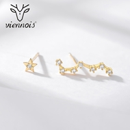 Picture of Fast Selling 925 Sterling Silver Small Stud Earrings from Editor Picks