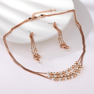 Picture of Dubai Medium 2 Piece Jewelry Set with Worldwide Shipping
